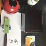 うなぎ藤田 -