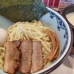 麺屋 赤橙 - 料理写真: