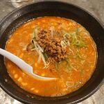 Daimiuchinchin - 担々麺 690円(税込)