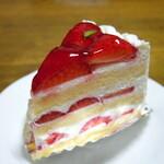パティスリー・キュイール - 2020年6月 ケーキ5