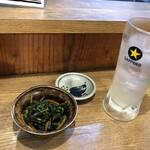 ケンジの串カツ - 料理写真: