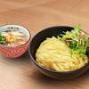 小麦と肉 桃の木 - 料理写真: