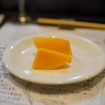 山猫軒 - 台湾産マンゴー