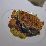 レストラン コートドール - 前菜