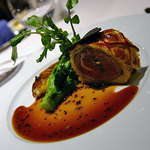 レストラン コートドール - 仔羊