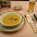 13230081 - セットのスープ