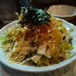 串花 - 大根サラダです