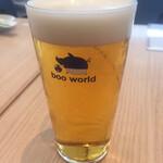 yanakenboo - 生ビール