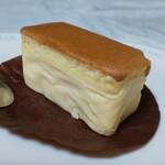 132307389 - とろけるチーズ¥150税別(R1.8.7撮影)