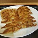 餃子 たかすみ - 焼き餃子