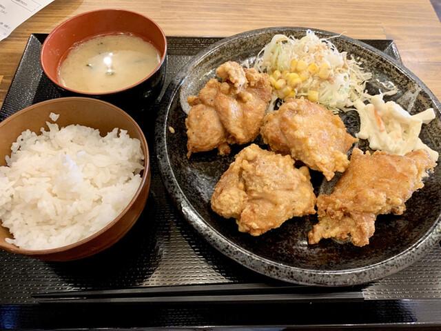 秀吉 神保町水道橋店の料理の写真