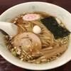 中華料理 しむら - 料理写真:ラーメン(750円)