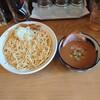 麺処 慶 - 料理写真:みそつけ麺大盛¥950