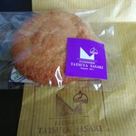ル・リベラリスム・シーオー パティスリー・タツヤ・ササキ - 料理写真: