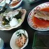 活魚の美舟 - 料理写真: