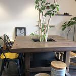 コポリドーナツ - cafe space、こぽりのとなり‼︎