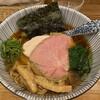 中華そば きなり - 料理写真:醤油そば