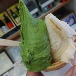 わかさやアイスクリームガーデン - 料理写真: