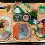 平川惣菜センター - 料理写真:仕出し弁当