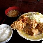 とかち食堂 - 料理写真: