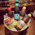 ピーカーブー - 夏らしい!ハワイのビール達☆