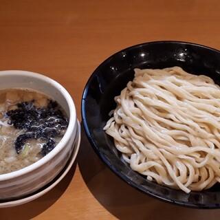 麺堂 稲葉 - 料理写真:燕三条的濃厚つけめん300g1,000円