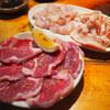 肉人 - 料理写真: