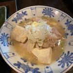 イサバのかっちゃの店 肴町のらぷらざ亭 -