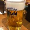 アサヒビール園 - ドリンク写真:アサヒスーパードライの生が飲み放題