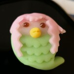 くらづくり本舗 - (2020/5月)アマビエ上生菓子