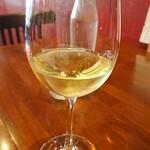 キュル・ド・サック - 白ワイン