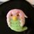 くらづくり本舗 - 料理写真:(2020/5月)アマビエ上生菓子