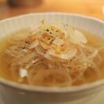 はすのみ - 全粒粉の中華麺で。