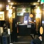 ラマイ - 2012/5 ラマイ 横浜伊勢佐木モール店 エレベーター前に店舗の入口があります