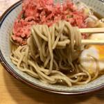 福そば - 蕎麦は二八