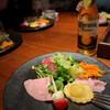 THE RIGOLETTO OCEAN CLUB - 料理写真:HOLIDAY LUNCH SET