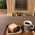 カフェ ウォルナット - 料理写真:
