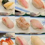 地魚料理 すし活 - 料理写真: