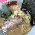 Ramenyamaokaya - 醤油
