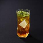 RAIZIN R番地 Cafe - RAIZIN グリーン(緑茶)