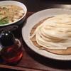 Teuchiudonishiduka - 料理写真: