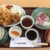 あかさき亭 - 料理写真:日替わり定食