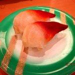鮨八  - ほっき貝