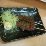 13236201 - 牛串焼き