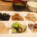 KYOTO DINING 優食かなめ - おばんざい
