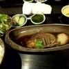 料理屋 兆治 - 料理写真:煮魚でごはん