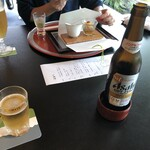 昭和の森 車屋 - ノンアルコールビール