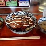 Guutarashan - 紅茶豚丼