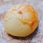 132368319 - オレンジピールとクリームチーズのぷちパン