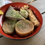 ジェラート ぷくいち - 料理写真: